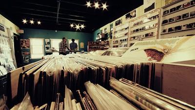 """Wie Independent-Künstler und -Labels unter dem """"Vinyl Revival"""" leiden"""