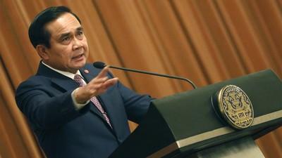 De Thaise premier heeft een bloedhekel aan kritische journalisten