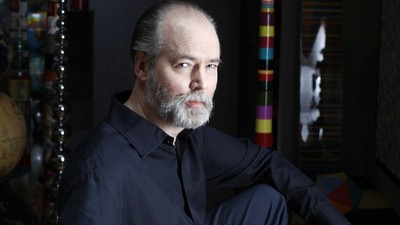 Predicting the Digital Apocalypse: An Interview with Douglas Coupland