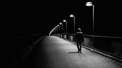 On Safety, Fear, and Walking Home Alone at Night as a Woman