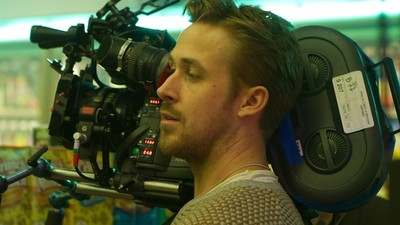 Ryan Gosling on Dreams, Detroit, and His Directorial Debut, 'Lost River'