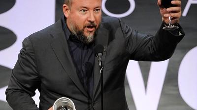 We zijn genomineerd voor zeventien Webby Awards