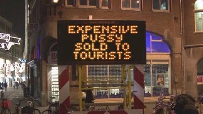 Hé toerist, buiten Amsterdam heb je ook hoeren en drugs!