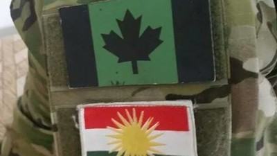 NATO Vets, Led by a Canadian, Are Setting Up Commando and Sniper Schools for the Kurds
