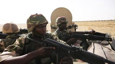 Der Krieg gegen Boko Haram (Teil 1)