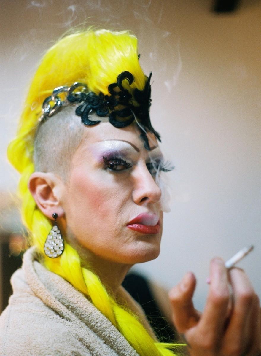 Inside Istanbul's Transgender Community