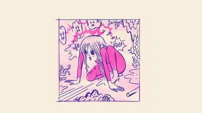 Noema, un cómic de ED