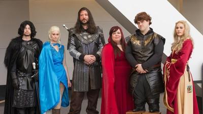 Topul celor mai enervante personaje din Game of Thrones, pe care le place toată lumea