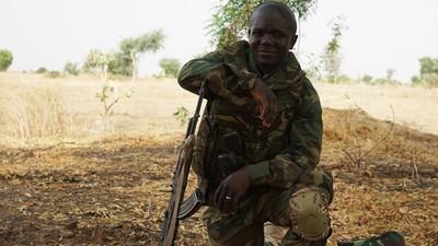 De strijd tegen Boko Haram (Deel 2)