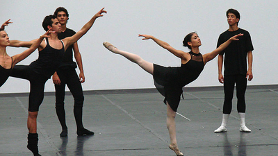 The Future of Cuba's Ballet Diplomacy