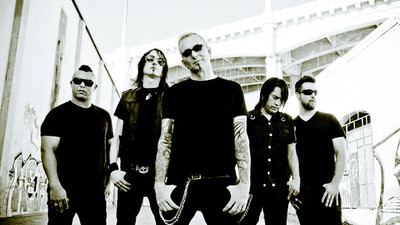 VICE Exclusive: Listen to Everclear's New Song, 'Sugar Noise'