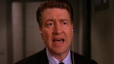 ¿Sabrías decir qué escenas de 'Twin Peaks' dirigió David Lynch?