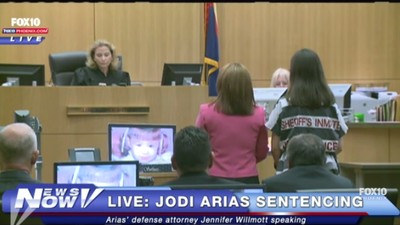 Jodi Arias Got Life in Prison Without Parole at the End of Her Long, Bizarre Murder Trial