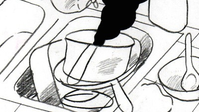 The Washing Upocalypse - Part 5