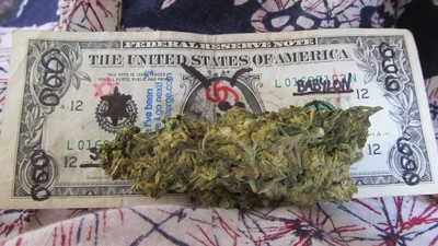 Nach 6 Jahren Joints zum Frühstück habe ich mich meiner Marihuana-Sucht gestellt