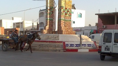 Inside Ben Gardane, Tunisia's Jihadist Enclave