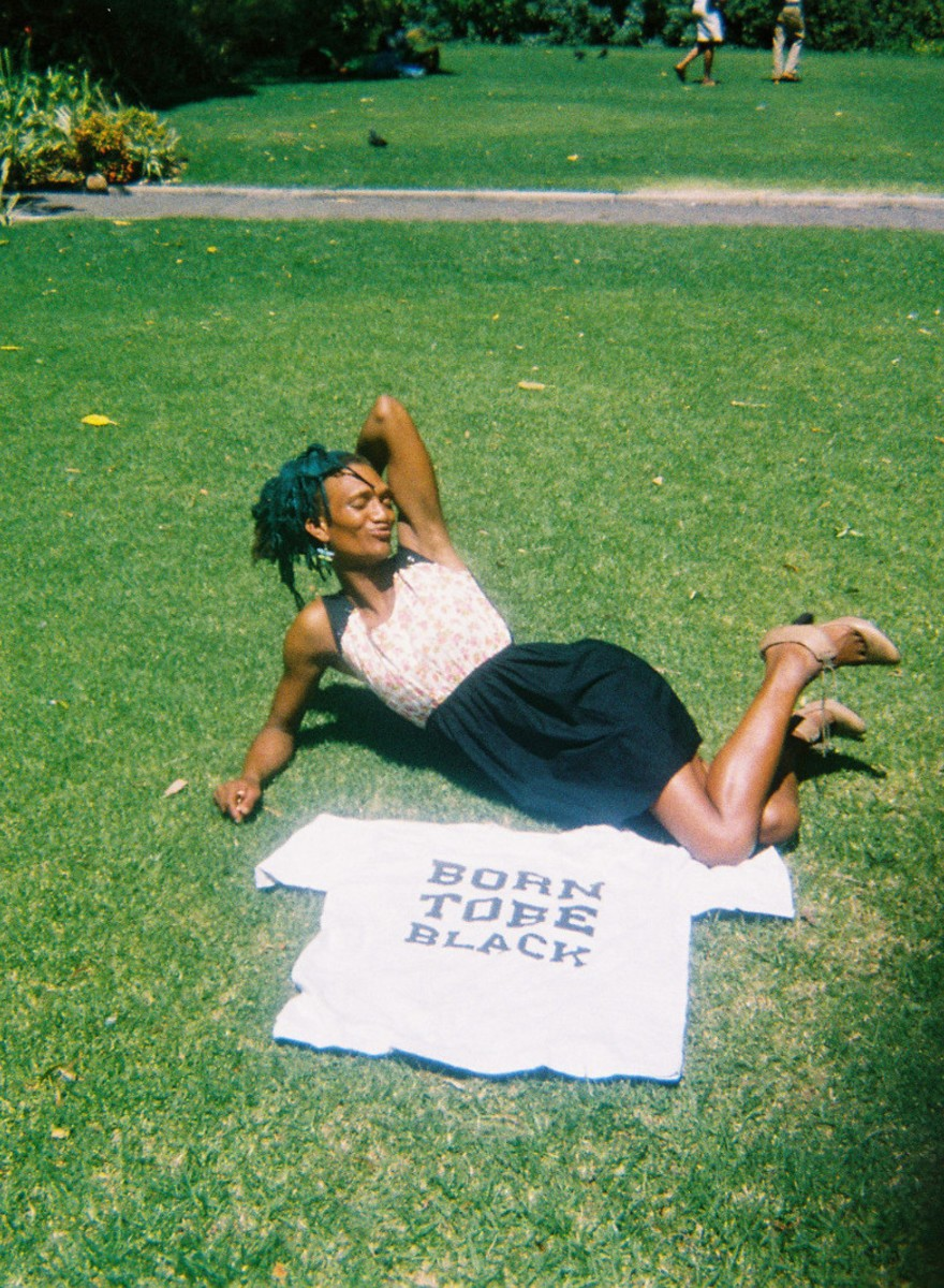 Kapstadts methsüchtige Transvestiten