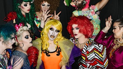 Why the LGBT Community Needs Drag More Than Ever