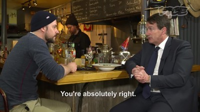 VICE Meets Pierre Karl Péladeau