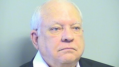 Why Was the 73-Year-Old Reserve Deputy Who Fatally Shot Eric Harris in Oklahoma Even Carrying a Gun?