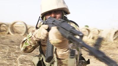 Der Krieg gegen Boko Haram (Full)