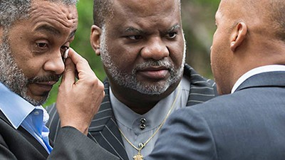 Conversámos com um homem exonerado depois de 30 anos no corredor da morte