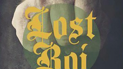 ​Sassafras Lowrey's 'Lost Boi' Reimagines Peter Pan for the Genderqueer Generation