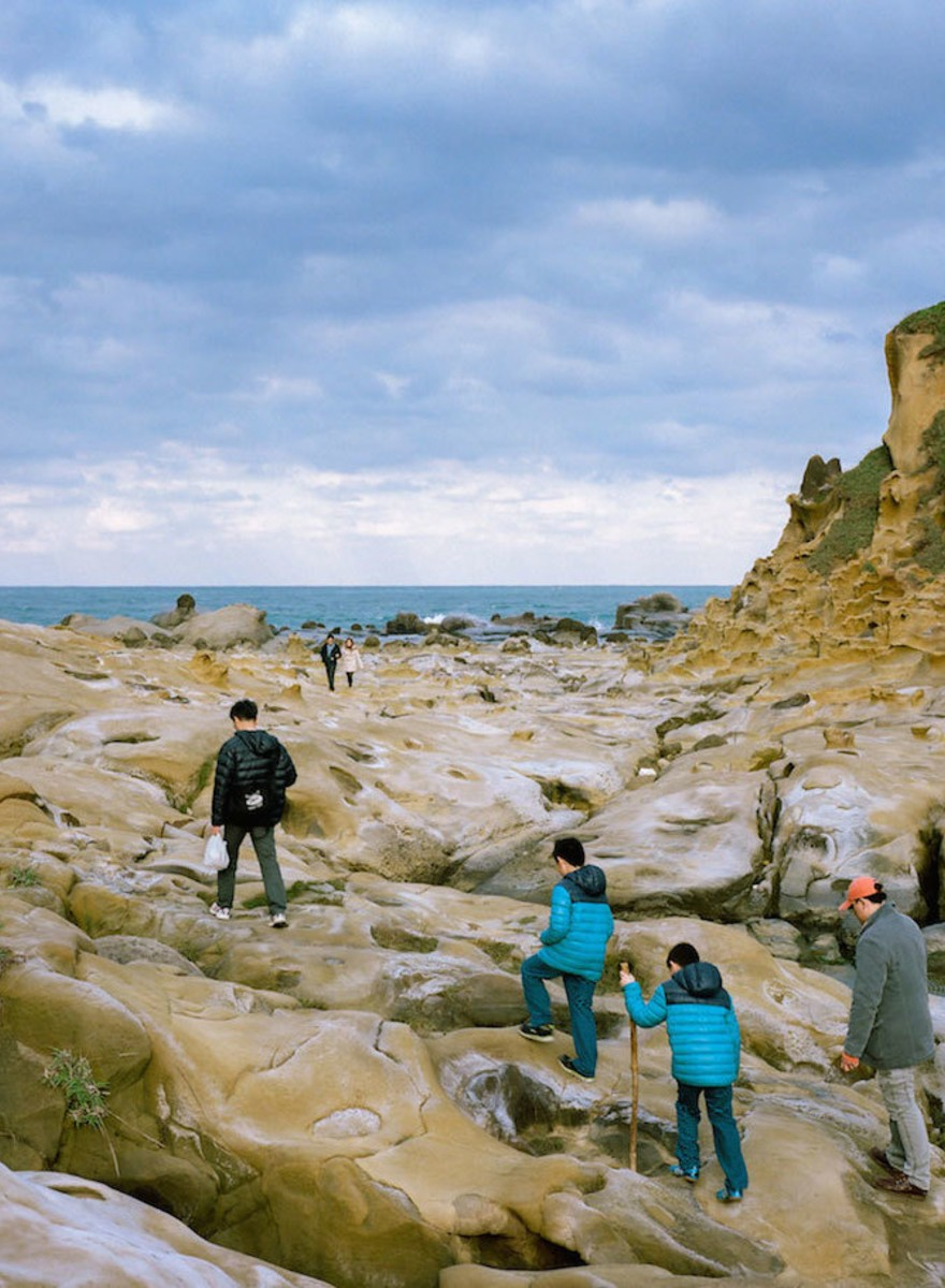 Leo Berne's Beautiful Photos Make Taipei Look Like Paradise