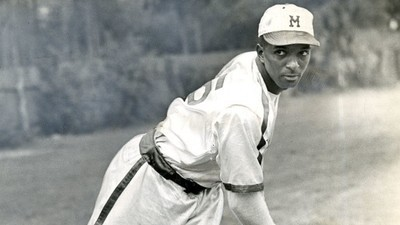 The Forgotten Men Who Broke Baseball's Color Line with Jackie Robinson