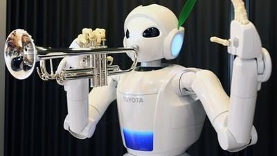 Uno de los mejores discos del 2014 fue producido por un robot