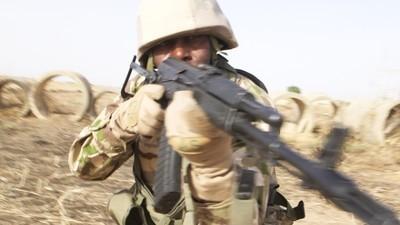 Válka s Boko Haram