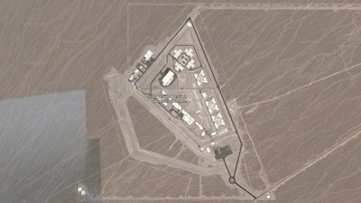 Why Did This Nevada Prison Have More Than 200 Shooting Incidents in Five Years?