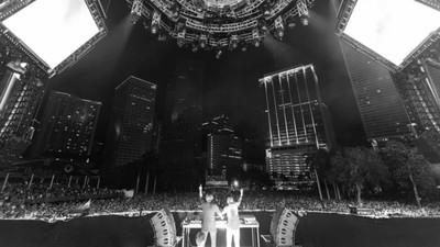 ¿Cuál es el papel de los DJs en los festivales de hoy?