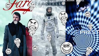 Interstellar est le seul DVD que vous devriez éviter à tout prix ce mois-ci