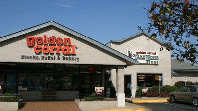I Worked at Golden Corral, and It Was Disgusting