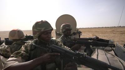 La guerra contra Boko Haram - Parte 1