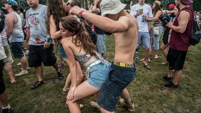Was dein Lieblingsfestival über dich aussagt