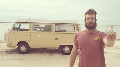 Daniel Norris, le millionnaire qui vivait dans un van