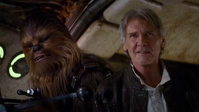 'Star Wars: The Force Awakens' sieht nach einem guten Kinderfilm aus