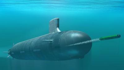 Die Zukunft der Untersee-Kriegsführung: U-Boote am Meeresgrund