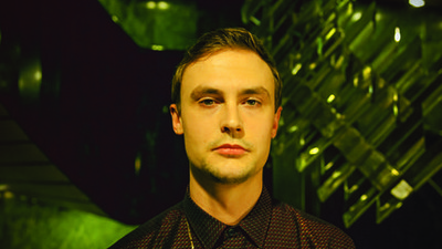 How Limbo States of Consciousness Inspired Lapalux's New Album 'Lustmore'