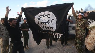 Islamitische Staat deelt identiteitskaarten uit