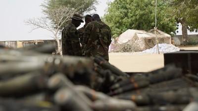La guerra contra Boko Haram - Parte 2