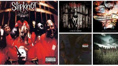 Los mejores discos de Slipknot según Corey Taylor, su vocalista