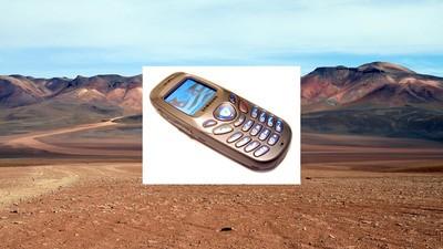 Perder o telemóvel: vantagens e inconvenientes