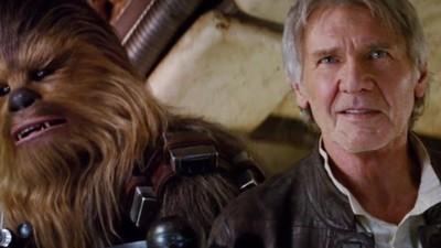 Por qué estoy emocionado con la nueva película de Star Wars, que es para niños