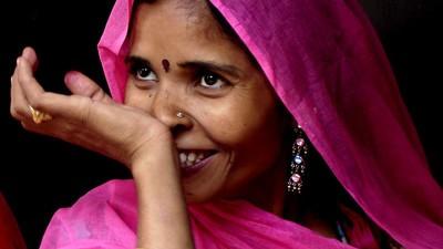 A campanha que luta pela identidade das mulheres hindus