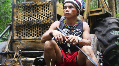 Illegal Loggers: The Tribe Waging War in the Amazon