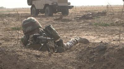 La guerra contra Boko Haram - Parte 3