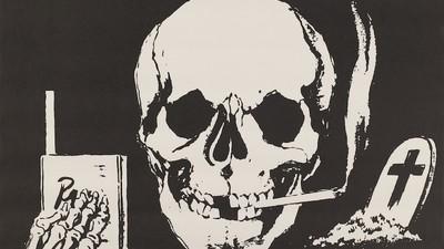 Ich will gesund leben, aber trotzdem nicht mit dem Rauchen aufhören